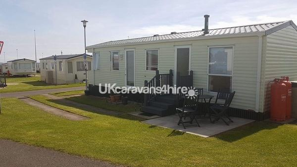 Red Lion Holiday Park