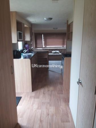 Highfield Grange Holiday Park 3 Bedroom Private Static Caravan For Hire