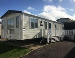 West Country Waterside Holiday Park 10002