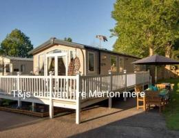North West England Marton Mere Holiday Village 10020