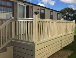 Yorkshire Flamingoland Holiday Park 10030