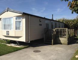 Yorkshire Flamingoland Holiday Park 10143