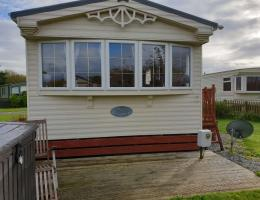 Cumbria Port Haverigg Holiday Village 10155