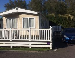 West Country Waterside Holiday Park 10157