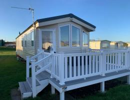 North East England Sandy Bay Holiday Park 10231