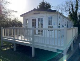 West Country Burnham on Sea Holiday Park 10261