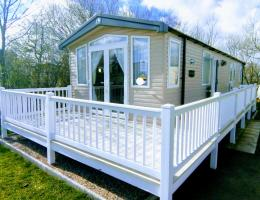 East of England Haven Seashore Holiday Park 10278