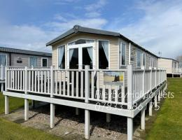 Yorkshire Primrose Valley Holiday Park 10377