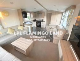 Yorkshire Flamingoland Holiday Park 10402
