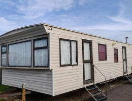 East of England Summerfields Holiday Village 10595