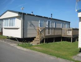 West Country Beachside Holiday Park 10605