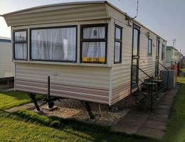 East of England Coastfields Holiday Village 10683