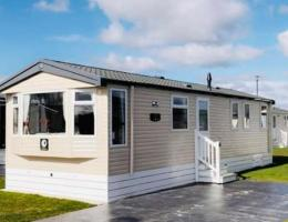 Yorkshire Flamingoland Holiday Park 10746