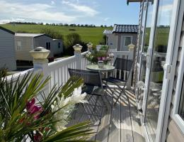 West Country Weymouth Bay Holiday Park 10761