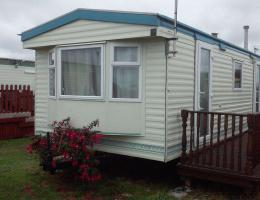 East of England Long Beach Caravan Park 10835