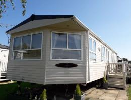 East of England Manor Park Holiday Village 10887