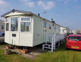 East of England Happy Days Holiday Homes 10918