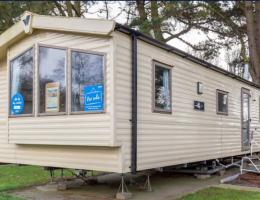 East of England Wild Duck Holiday Park 10968