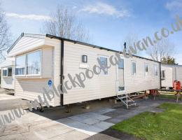 North West England Marton Mere Holiday Village 10988