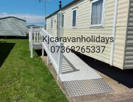 North Wales Lyons Winkups Holiday Park 10996