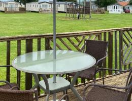 Yorkshire Flamingoland Holiday Park 11029