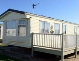 East of England Kingfisher Holiday Park 1121