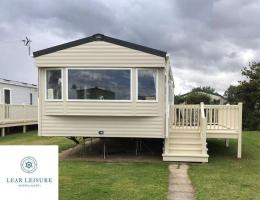 Yorkshire Skipsea Sands Holiday Park 11304