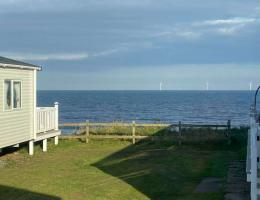 North East England Sandy Bay Holiday Park 11347