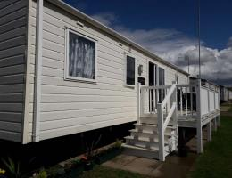 East of England Manor Park Holiday Park 11449