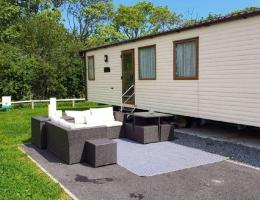 Yorkshire Sand Le Mere Holiday Village 11452