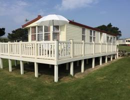 Southern England Sandhills Holiday Park 1148