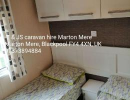 North West England Marton Mere Holiday Village 11514