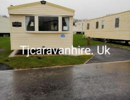 North West England Marton Mere Holiday Village 11555