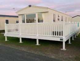 North Wales Greenacres Holiday Park 11572
