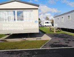 North West England Marton Mere Holiday Village 11593
