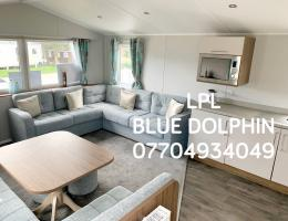 Yorkshire Blue Dolphin Holiday Park 11594