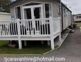 North West England Marton Mere Holiday Village 11684