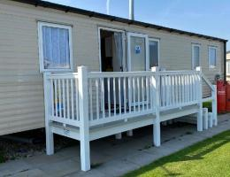 East of England Coastfields Holiday Village 11717