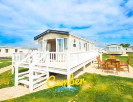 South East England Camber Sands Holiday Park 11761
