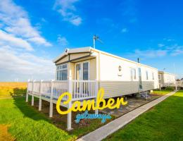 South East England Camber Sands Holiday Park 11762