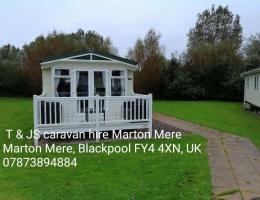 North West England Marton Mere Holiday Village 11773