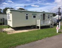 East of England Walshs Holiday Park 11825