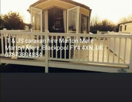 North West England Marton Mere Holiday Village 11838