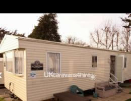 West Country Haven Weymouth Bay Holiday Park 11897