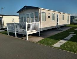 North Wales Lyons Winkups Holiday Park 11991