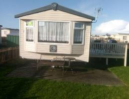 West Country Unity Holiday Resort 12002