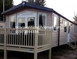 North West England Marton Mere Holiday Village 12029
