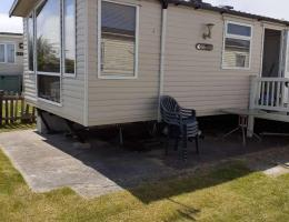 West Country Unity Holiday Resort  12033