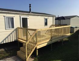 West Country Beachside Holiday Park 1208