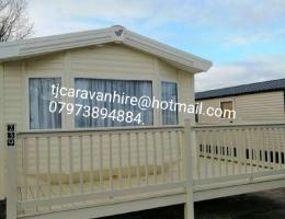 North West England Marton Mere Holiday Village 12092